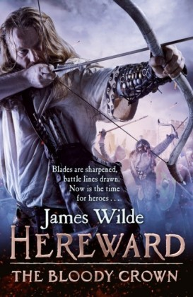 Hereward: The Bloody Crown