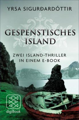 Gespenstisches Island