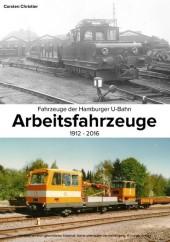 Fahrzeuge der Hamburger U-Bahn: Arbeitsfahrzeuge