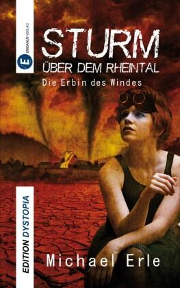 Sturm über dem Rheintal