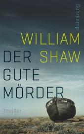 Der gute Mörder Cover