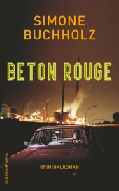 Beton Rouge Cover