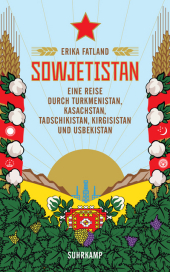 Sowjetistan Cover