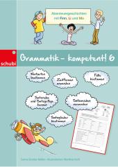 Grammatik - kompetent! 6