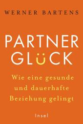Partnerglück Cover