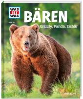Bären Cover