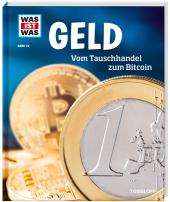 Geld. Vom Tauschhandel zum Bitcoin Cover