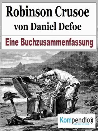 Robinson Crusoe von Daniel Defoe