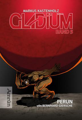 Gladium 5: PERUN
