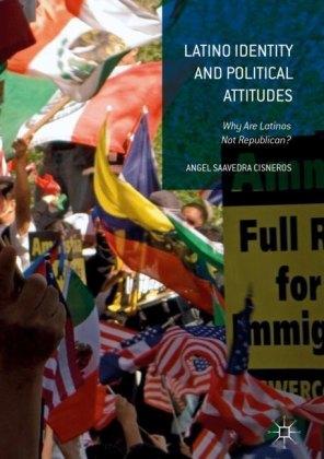 Latino Identity and Political Attitudes