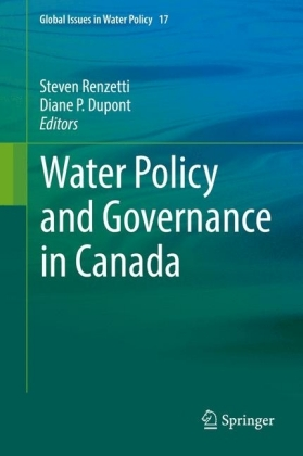 Water Policy and Governance in Canada