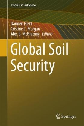 Global Soil Security