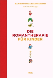 Die Romantherapie für Kinder Cover