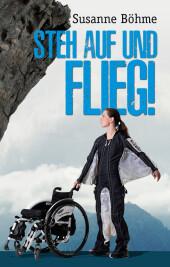 Steh auf und flieg! Cover