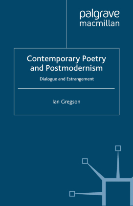 Contemporary Poetry and Postmodernism