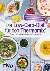 Die Low-Carb-Diät für den Thermomix® Cover