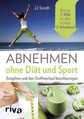 Abnehmen ohne Diät und Sport Cover
