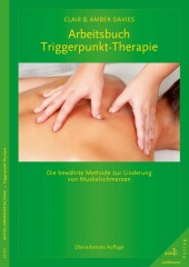 Arbeitsbuch Triggerpunkt-Therapie