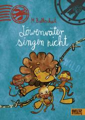 Löwenväter singen nicht! Cover