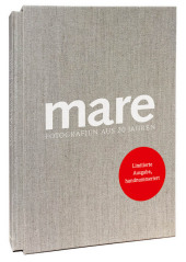 mare - Fotografien aus 20 Jahren Cover
