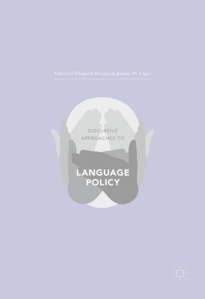 Discursive Approaches to Language Policy