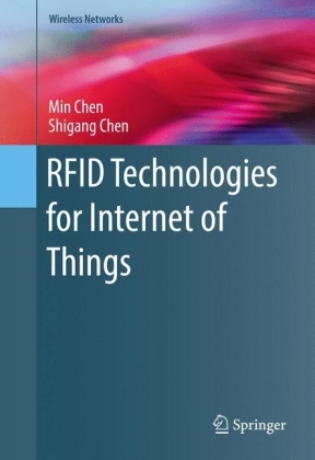 RFID Technologies for Internet of Things