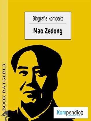 Biografie kompakt- Mao Zedong