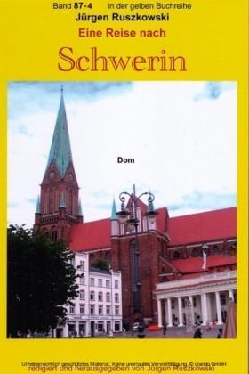 Wiedersehen mit Schwerin - der Dom - Teil 4