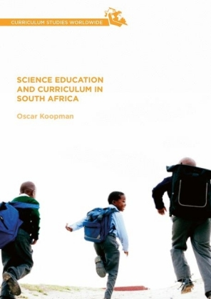 Science Education and Curriculum in South Africa