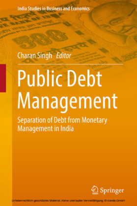 Public Debt Management