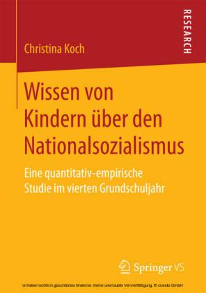 Wissen von Kindern über den Nationalsozialismus