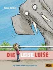 Die leise Luise Cover
