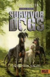 Survivor Dogs - Dunkle Spuren. In tiefster Nacht Cover