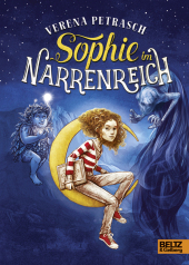 Sophie im Narrenreich Cover