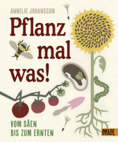 Pflanz mal was! Cover