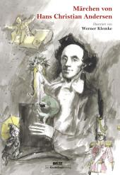 Märchen von Hans Christian Andersen Cover