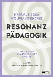 Resonanzpädagogik Cover