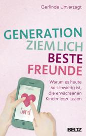 Generation ziemlich beste Freunde Cover