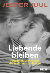 Liebende bleiben Cover
