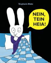 Nein, Tein Heia! Cover
