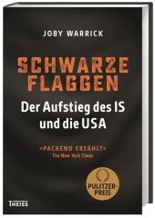 Schwarze Flaggen Cover