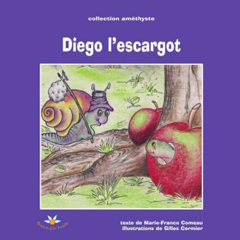 Diego l'escargot