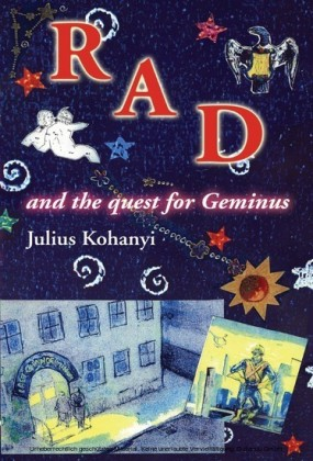 Rad and the quest for Geminus