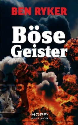 C.T.O. Counter Terror Operations 5: Böse Geister