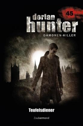 Dorian Hunter 45 - Teufelsdiener