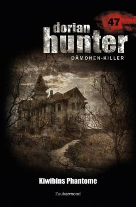 Dorian Hunter 47 - Kiwibins Phantome