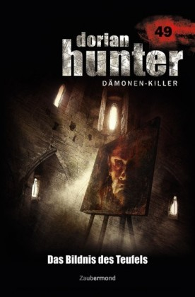 Dorian Hunter 49 - Das Bildnis des Teufels