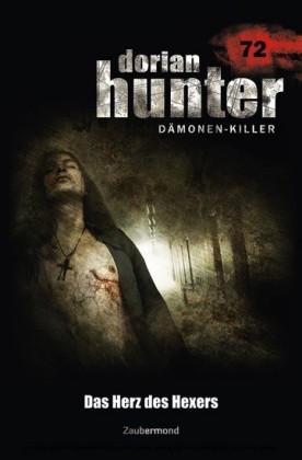 Dorian Hunter 72 - Das Herz des Hexers
