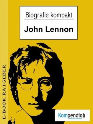 Biografie kompakt - John Lennon