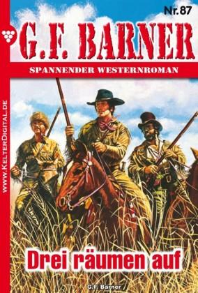 G.F. Barner 87 - Western